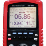 Battery Analyzer The SBS-6500 from Storage Battery Systems