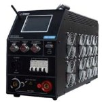 SBS-8400 Battery Capacity Tester with Monitoring from Storage Battery Systems