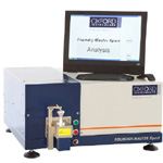 FOUNDRY-MASTER Xpert Optical Emission Spectrometer