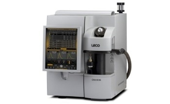 ONH836 Series Oxygen/Nitrogen/Hydrogen Analyzer by Leco Corporation