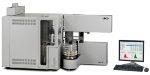 The Leco Corporation TruMac Series Macro Determinator for the Analysis of Carbon/Nitrogen/Sulfur in Macro Organic Samples