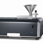 Particle Size Analyzer - ANALYSETTE 28 from FRITSCH