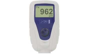 Coating Thickness Gauges from Oxford Instruments