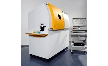 SPECTRO MS - ICP Mass Spectrometer from SPECTRO Analytical Instruments
