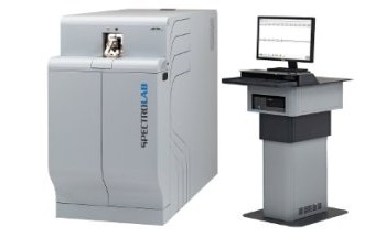 SPECTROLAB Metal Analyzer from SPECTRO Analytical Instruments