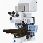 LSM 700 Laser Scanning Microscope from Carl Zeiss