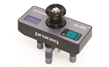 Pull-off Tester - Proceq DY-2 Family