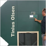Tinius Olsen IT406 and IT542 High Energy Impact Systems