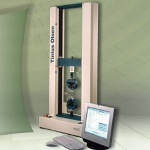 Model H50K-T UTM Benchtop Materials Tester from Tinius Olsen - 50kN Capacity