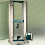 Model H10K-S UTM Benchtop Materials Tester from Tinius Olsen - 10kN Capacity