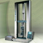 Model H25K-S UTM Benchtop Materials Tester from Tinius Olsen - 25kN Capacity