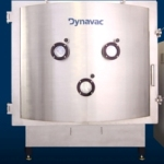 Precision Optical Coating Deposition Systems from Dynavac