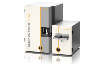 Carbon/Sulfur Analyzer — ELEMENTRAC CS-d