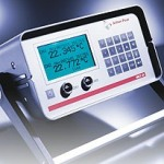 Thermometers For Low Measuring Uncertainty - The MKT 50 Millikelvin Thermometer from Anton Paar