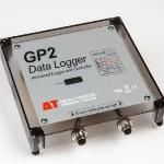 GP2 Versatile Field Data Logger