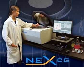 Nex CG Cartesian-Geometry EDXRF Spectrometer