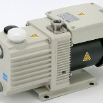GHD-031 - Vacuum Pumps - Magnetically Coupled Oil Rotarty Pumps