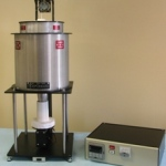 Rotating Spindle Viscometer Model RSV-1600 from Orton Ceramic Foundation