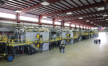 Advanced Thermal Processing Complete Process Lines From Harper International