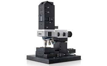 WITec alpha300 R - Confocal Raman Imaging Microscope
