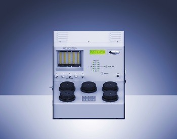 Pentapyc 5200e – Automatic Gas Pycnometer for Density Measurements