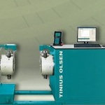 Torsion Testing Machines from Tinius Olsen