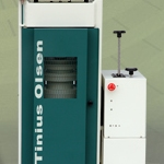 DG Series Concrete Compression Testers from Tinius Olsen