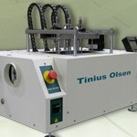 Model 303 HDTM - Vicat / Deflection Temperature Under Load (DTUL) Testing Equipment from Tinius Olsen