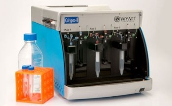 The Calypso® II for Studying Biomolecular Interactions