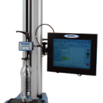 Top-load Tester 2.5 kN Model for Effective Testing of Packaging Materials