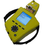 FluidScan Handheld Lubricant Condition Monitor