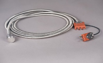 "Reusable Dielectric Sensor: Ceramicomb-1"" - for Presses, Molds, or Harsh Environments"