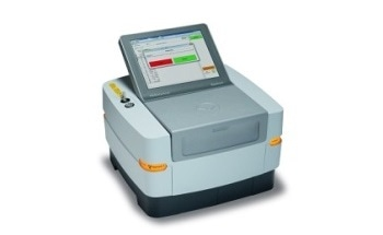 Fully Integrated Energy Dispersive XRF Analyzer - Epsilon 1 From PANalytical