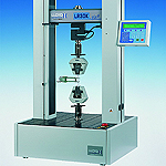 The LR30KPlus Twin Column Universal Materials Testing Machine from Lloyd Instruments