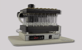 Air/Nitrogen Lab Evaporator - FlexiVap™ from Glas-Col