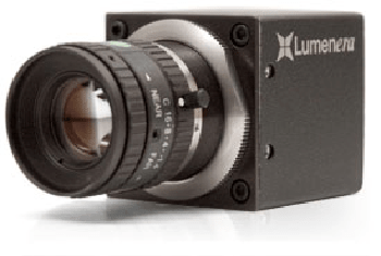 Image Capture of Rapid Events - Lm085 Mini Form Factor Camera