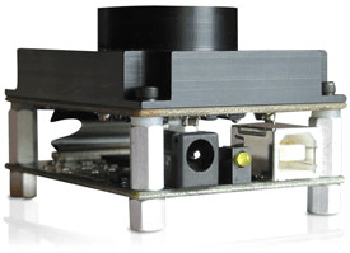 Broad-Level Megapixel Cameras for Low-Light Industrial Applications – Lu160