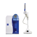 High Quality Ultrapure Water Purification System - Milli-Q Advantage A10 from EMD Millipore