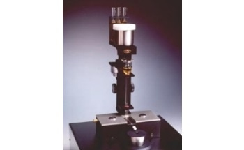 SpectroT2FM Thistle Tube Ferrogram Maker