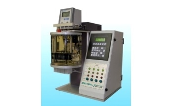 Spectro-Visc Q300 Automatic Viscometer Oil Viscosity Analyzer by Spectro Inc.