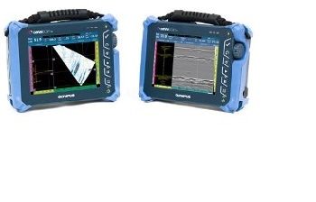 Phased Array Flaw Detector – OmniScan SX from Olympus