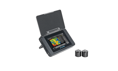Pundit PL-200 Ultrasonic Pulse Velocity Test Instrument
