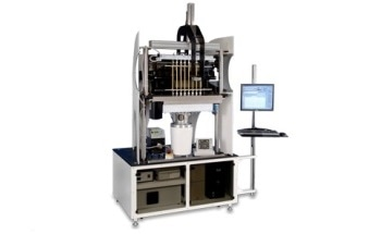 Multi-Axis Peripheral Stent (MAPS) Test Instrument for BioMedical Applications - TA ElectroForce 9400