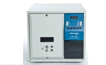 Research Grade Temperature Controlled GPC/SEC Detector - Viscotek TDA 305