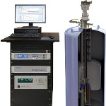 Lake Shore Terahertz System for Fully Integrated Material Characterization