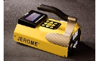 Portable Mercury Vapor Monitor - Jerome® J405
