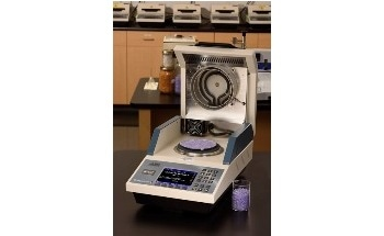 Computrac MAX® 4000XL - Loss-On-Drying Moisture and Solids Analyzer
