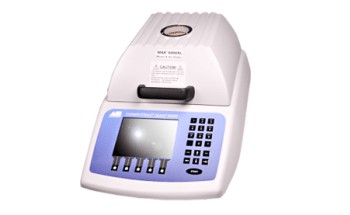 Rapid Loss-On-Drying Instrumentation - Computrac® MAX® 5000XL
