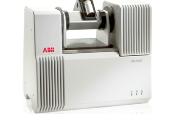 FT-NIR Solids Analyzer - MB3600-CH40