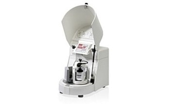 Planetary Mono Mill for High Volume Laboratory Grinding - PULVERISETTE 6 classic line